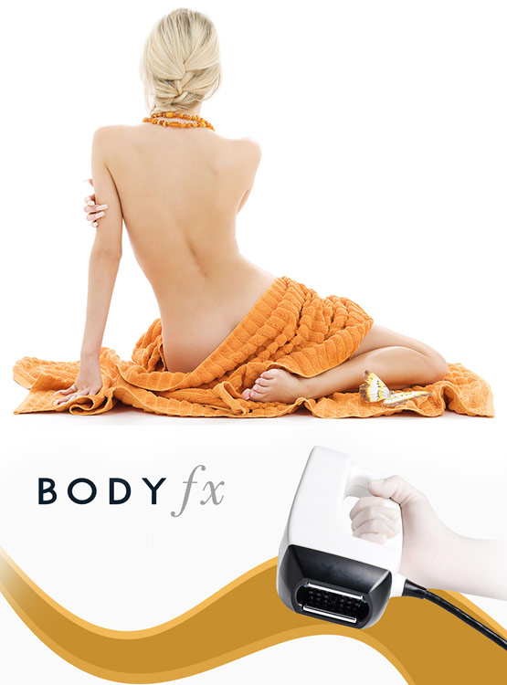 Body Fx Contouring Cellulite Treatment