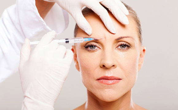 Botox Injection Services