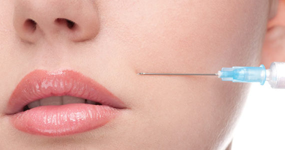 botox injections pre and post care