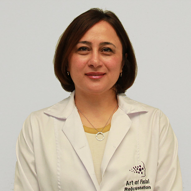 Fatemeh Mousavian - Skin Care & Laser Specialist, MD