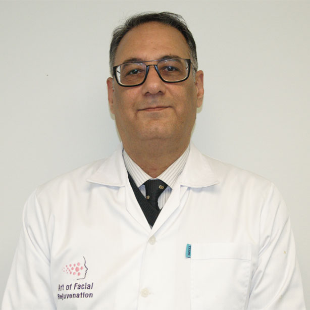 Hamid Nemati - International Medical Graduate (IMG)<br/>Skin Care & Laser Specialist