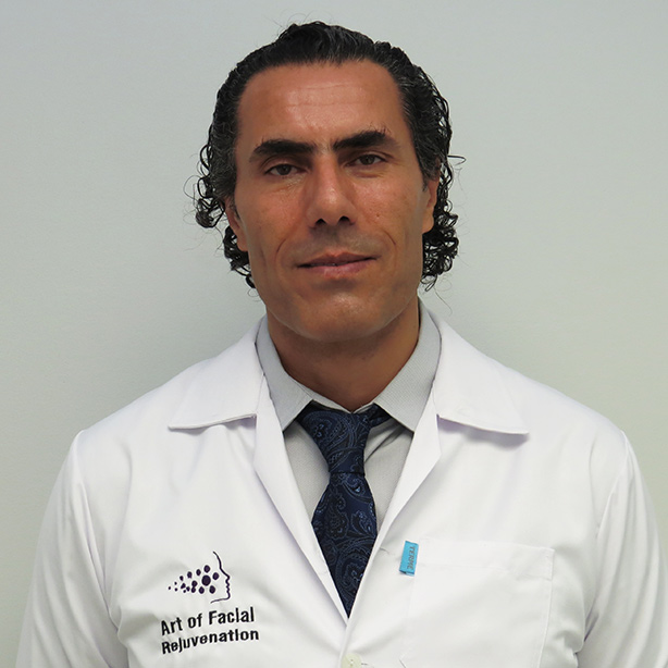 Tahmoures Bahrami - Family Physician, CCFP, LMCC, MD, Aesthetic Specialist<br/>-