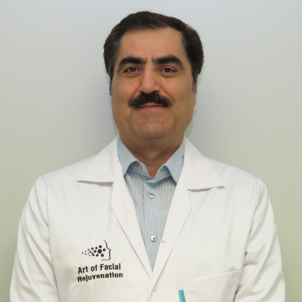 Javad Nejatbakhsh - Registered Physiotherapist
