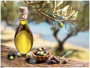 olive oil for skin care