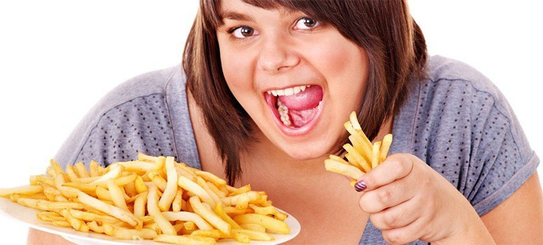 Overweight in Early Adulthood