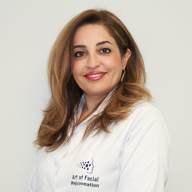 Simin Hashemi - Aesthetic Specialist (MD)
