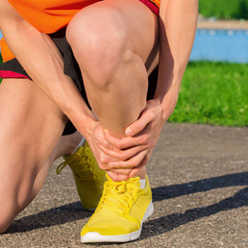 sports injury treatment services