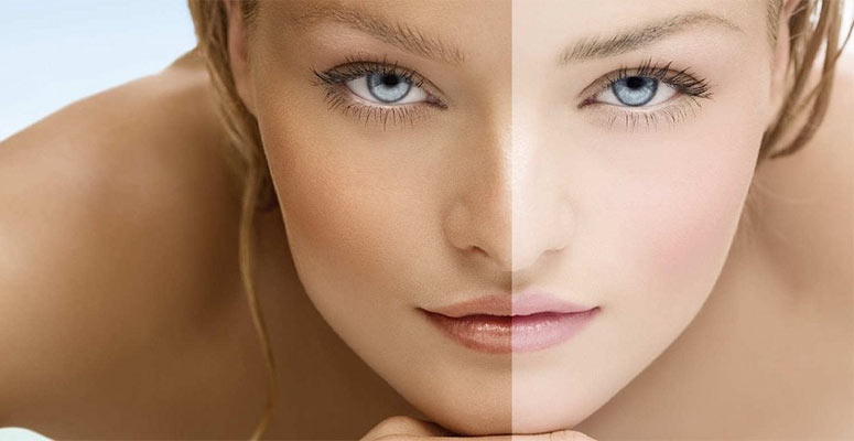 top skin brighten methods
