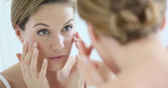 Unwanted Wrinkle Line Remedy