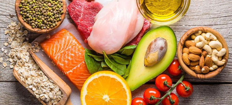 What You Should Eat To Help Battle Hyperpigmentation