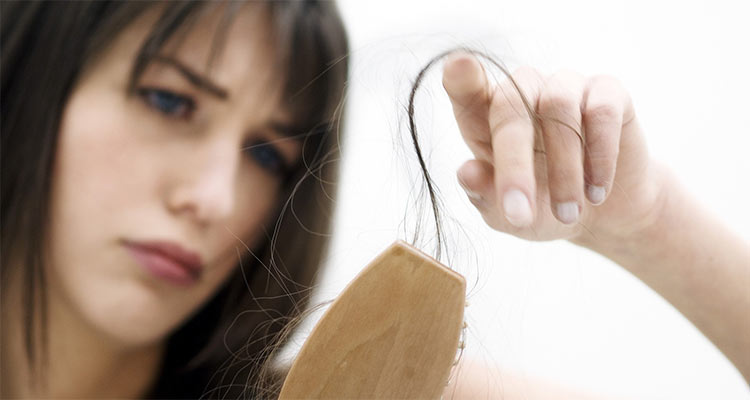 Women Hair Loss Resolutions