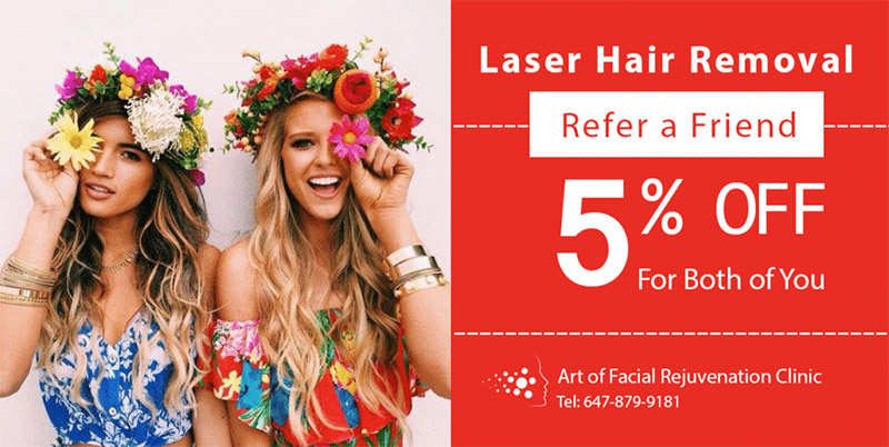 Art Of Facial Laser Hair Removal Referral 5