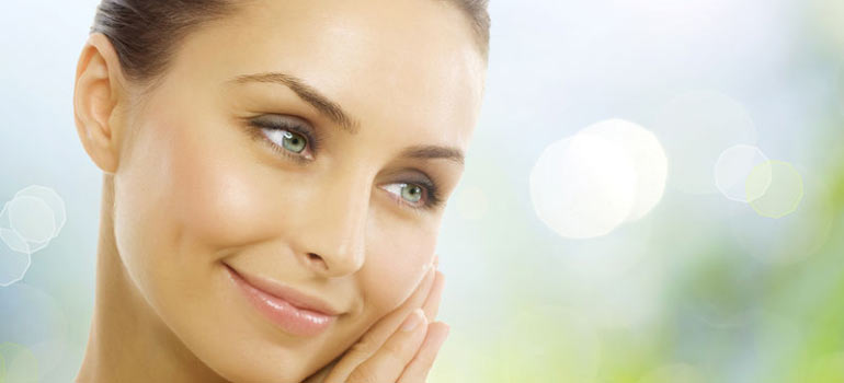 beneficial foods for healthy skin