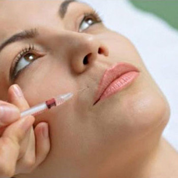 dermal filler injection service