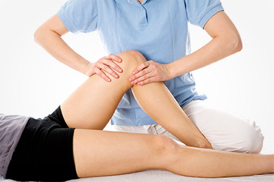 foot physiotherapy treatment