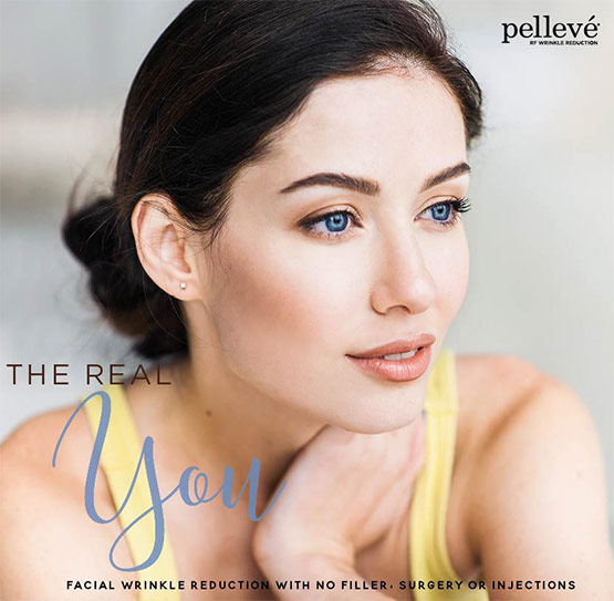 Pelleve Skin Rejuvenation