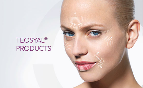 teosyal product